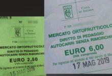 """Andria – Aumento ticket ingresso mercato ortofrutticolo, UNIBAT: """"Una follia nella città dei folli"""""""