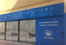 Il Poliambulatorio Il buon Samaritano raggiunge quota 800 visite