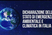 """Sen. Messina (PD): """"Abbiamo chiesto all'esecutivo lo Stato di Emergenza Ambientale e Climatica"""""""