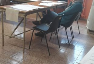 Elezioni europee, l'affluenza dei votanti nella sesta provincia pugliese: 9,92 %
