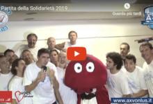 Andria – Partita della Solidarietà 2019: manca poco alla 9^ edizione. VIDEO