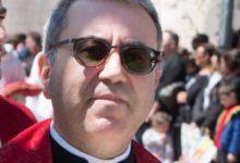 Barletta –  Don Rino Caporusso sacerdote da 25 anni