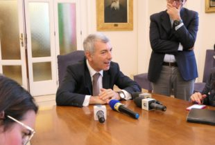 Andria – Approva il bilancio 2019: spese ridotte, utenze e servizi  razionalizzati