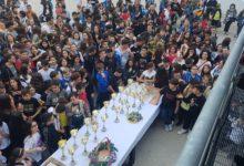 Rally Matematico Transalpino, quattro classi andriesi tra le prime classificate. FOTO