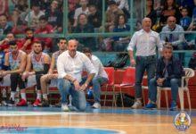 Basket – I Lions Bisceglie ripartono subito con Gigi Marinelli alla guida