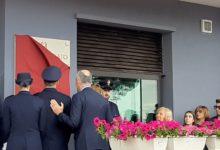 Trani – Il Prefetto Gabrielli intitola a Capossele la sottosezione della Polstrada. VIDEO