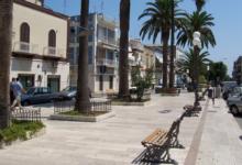 Trinitapoli – Emiliano in città per la consegna delle residenze popolari