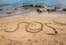 """Trani: """"Riabiliti(amo) gli ambienti marini"""""""