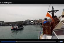 Trani – Festeggiamenti del Crocifisso di Colonna. VIDEO E FOTO