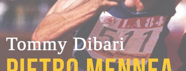 Barletta – Tommy Dibari porta Mennea al Salone del libro di Torino