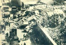 """Barletta – """"La sicurezza nelle costruzioni"""", un convegno per ricordare il crollo di Via Canosa del 1959"""
