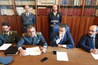 """Trani – Operazione """"Black Friday"""": quattro arresti per droga. VIDEO"""