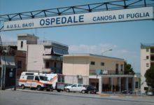 Asl Bat – Scattano verifiche al servizio di refezione presso gli ospedali di Barletta e Canosa di Puglia