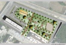 Trani – Bando periferie, aggiudicazione provvisoria lavori per tre parchi quartiere Sant'Angelo