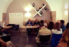 Andria – Presentato l'eurodeputato Andrea Cozzolino