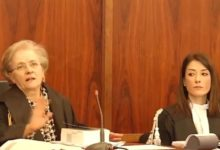Trani – Processo scontro treni: Regione Puglia responsabile civile