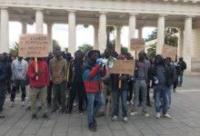 """Foggia –Corteo migranti: """"No a 3 euro l'ora"""""""