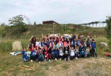 San Ferdinando – Palestranatura 2019: tappa nel Parco di Cava Cafiero