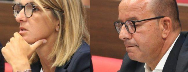 """Barletta – I consiglieri Mennea e Maffione (PD) esprimono perplessità sul progetto """"fantasma"""" del centro comunale di raccolta"""