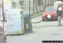 Barletta – Abbandono rifiuti, immortalati 70 trasgressori in due mesi. Ecco le FOTO