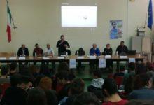 Trani – Happening del Volontariato: presenti  200 studenti