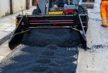 Trani – Strade: aggiudicata la gara per nuovi asfalti