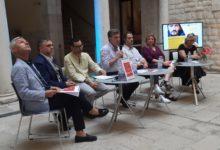 """Barletta – Stagione teatro """"Curci"""" novità e anticipazioni ieri a Palazzo Della Marra"""