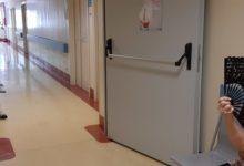All'ex ospedale di Trani l'area fresca non è per tutti