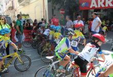 9° Memorial Giorgia Lomuscio: la gara di ciclismo è un gran successo. FOTO