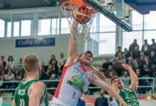 Basket – Lions Bisceglie: Danilo Mazzarese punto fermo del roster 2019-2020