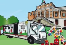 Giornata Mondiale del Donatore di Sangue: domani un'autoemoteca per i donatori in Piazza Umberto I