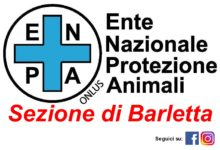 Barletta – Enpa chiede un regolamento comunale per la tutela e il benessere degli animali