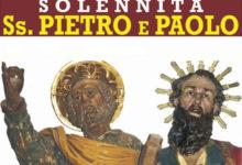 Festa dei Santi Apostoli Pietro e Paolo: la celebrazione nella Cattedrale di Andria