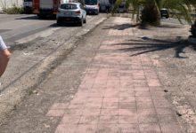 Trani -Tragedia su via Andria: camionista schiacciato mentre cambia ruota ad un camion