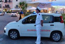 Trani –  Polizia locale e guardia costiera a presidio del porto