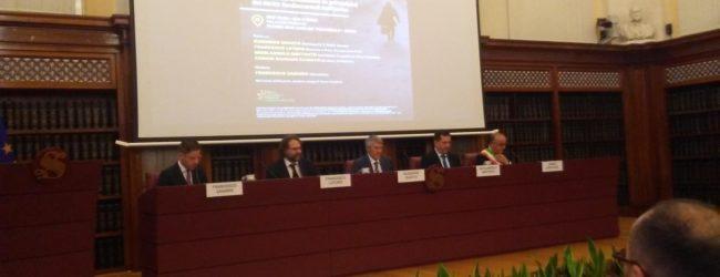 """Barletta – """"Cittadella della Musica Concentrazionaria"""" ieri la presentazione al Senato"""