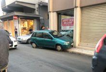 Andria – Malore alla guida in Via Pisani: sfiorata donna a piedi