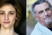 """Festival Cinema&Letteratura """"Del Racconto, il Film"""": ospiti speciali saranno Andrea Roncato e Francesca Inaudi"""