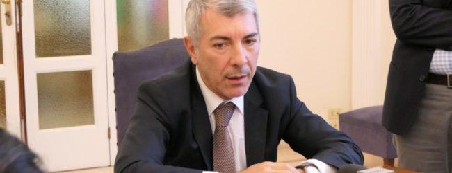 Approvato dal Commissario straordinario schema di bilancio di previsione 2019-2021
