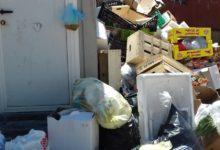 """Barletta – Bar.S.A., piazza Divittorio nel mirino dei rifiuti, Cianci: """"Gli incivili devono essere sanzionati"""""""
