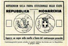 Repubblica o Monarchia? Le schede truccate del '46. A scoprirle, il trinitapolese Tommaso Beltotto