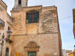 Aperativo al Campanile: la chiesa di San Domenico come non l'avete mai vista