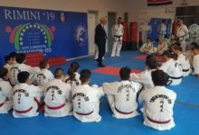 Barletta – Al via l'International Challenge di Taekwondo
