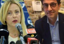 """Giorgia Meloni risponde a Vurchio (Pd Andria): """"Ma quanto sono tristi e ipocriti?"""""""
