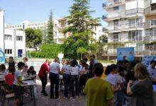 Trani – Scuola Baldassarre, grande festa a conclusione dei Laboratori. LE FOTO