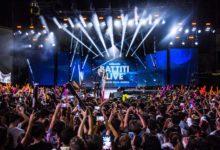 Trani – Battiti live: ecco il  cast artistico dell'edizione 2019