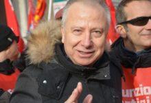 BAT – Biagio D'Alberto nuovo segretario generale della Cgil Provinciale