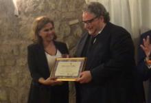 Giuseppe Pierro, nominato ambasciatore di Pace nel mondo