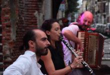 Barletta – Laboratorio Urbano GOS: ultimo appuntamento domenica 16 giugno con il Crossway Trio
