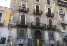 Barletta – Demolizione palazzo Tresca, la soprintendenza chiede la sospensione temporanea delle attività in corso